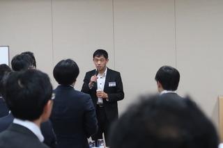 サムライ研究会1月例会